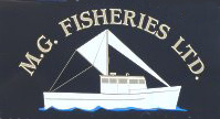 M. G. Fisheries
